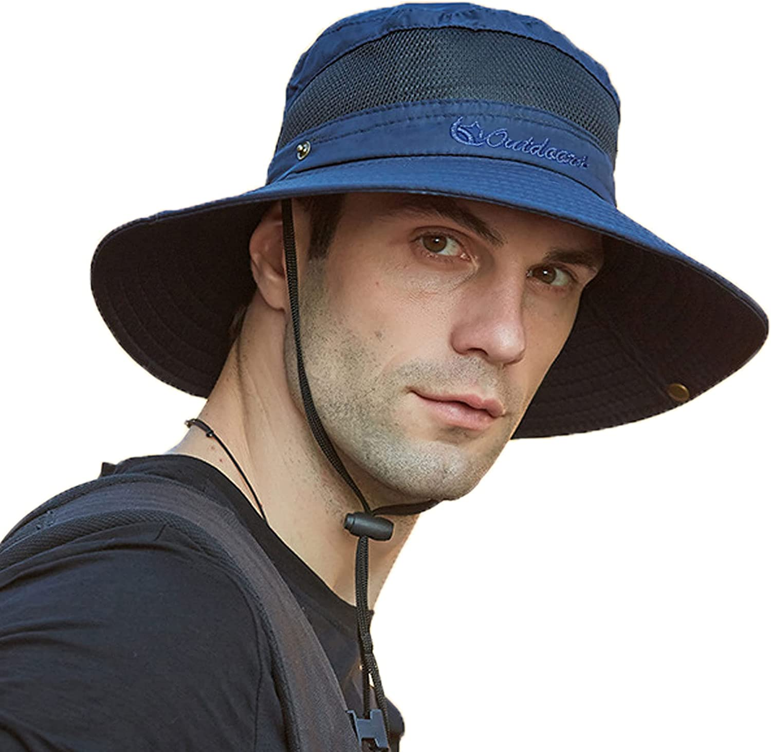 Sun Max 68% OFF hat-UV Protection and Luxury goods for Outdoor Fishing Hiking Advent