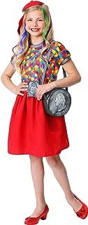 Gumball Machine Costume for Girls
