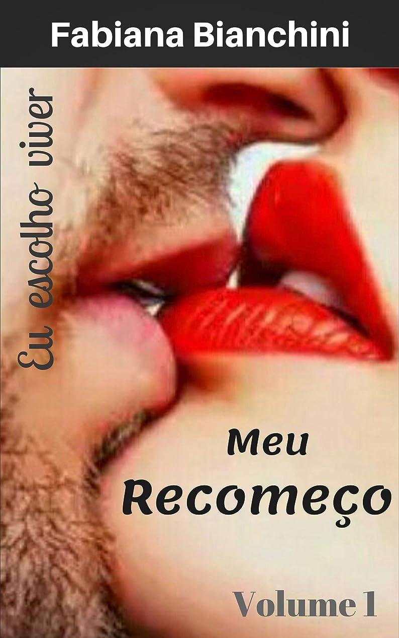 露出度の高い平衡家事をするMeu Recome?o: Eu escolho viver! (Portuguese Edition)