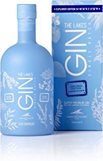 The Lakes Gin Single Batch EXPLORER EDITION Gin 1 x 0.7