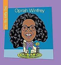 Oprah Winfrey (My Early Library: My Itty-Bitty Bio)