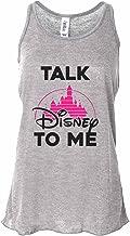 talk disney to me shirt