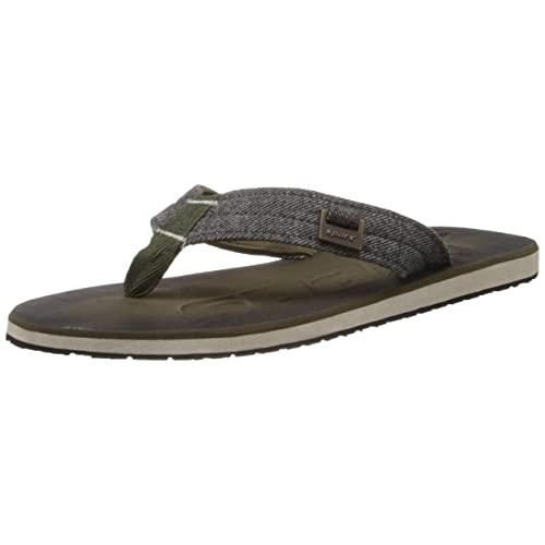 Sparx Men's Flip-Flops and House Slippers