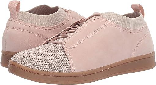 Pink Blossom/Oatmeal