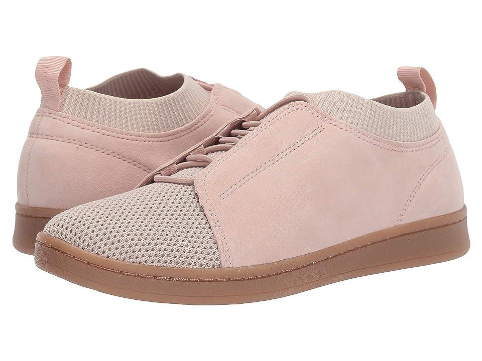 ED Ellen DeGeneres Calissa Sneaker (Pink Blossom/Oatmeal) Women