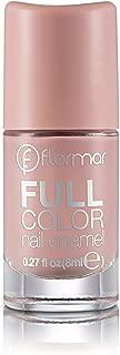 Flormar Nail Enamel - FC04 Rose I Hold