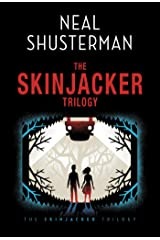 The Skinjacker Trilogy: Everlost; Everwild; Everfound Kindle Edition