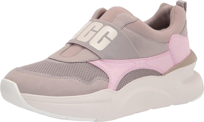 UGG Denver Mall Women's La Beauty products Flex Sneaker
