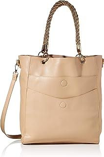 PIECES Damen Pcmiljo Shopper Tasche, Einheitsgröße