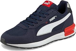 PUMA Herren Graviton Leichtathletik-Schuh