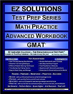 EZ Solutions - Test Prep Series - Math Practice - Advanced Workbook - GMAT (Edition: Updated. Version: Revised. 2015)