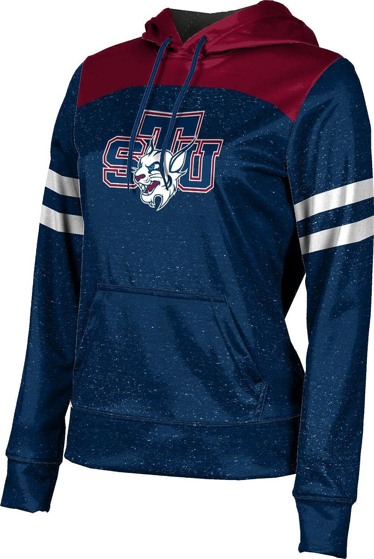 St. Thomas University (FL) Girls' Pullover Hoodie, School Spirit Sweatshirt (Gameday)