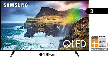 Samsung GQ49Q70RGTXZG 123 cm (49 Pulgadas) Plano QLED TV Q70R (2019): Amazon.es: Electrónica