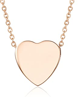 Best heart urn necklace Reviews