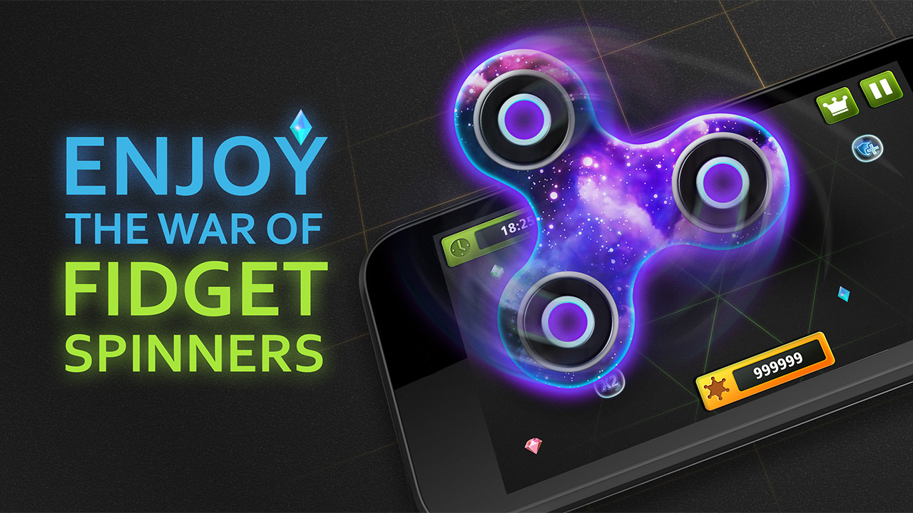 Fidgetspinner.io: Spinner vs Spinner Battles | Teens High School Games For Boys and Girls