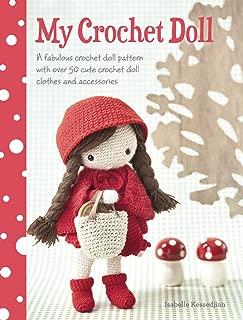 Best my crochet doll pattern Reviews