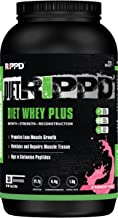 RIPPD DietRIPPD Lean Diet Fuel 907g 2lbs Ultralean Weight Loss Control Meal Replacement Shake Protein Powder Estimated Price : £ 14,99