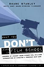 What You Don't Learn In Film School: A Complete Guide To (Independent) Filmmaking