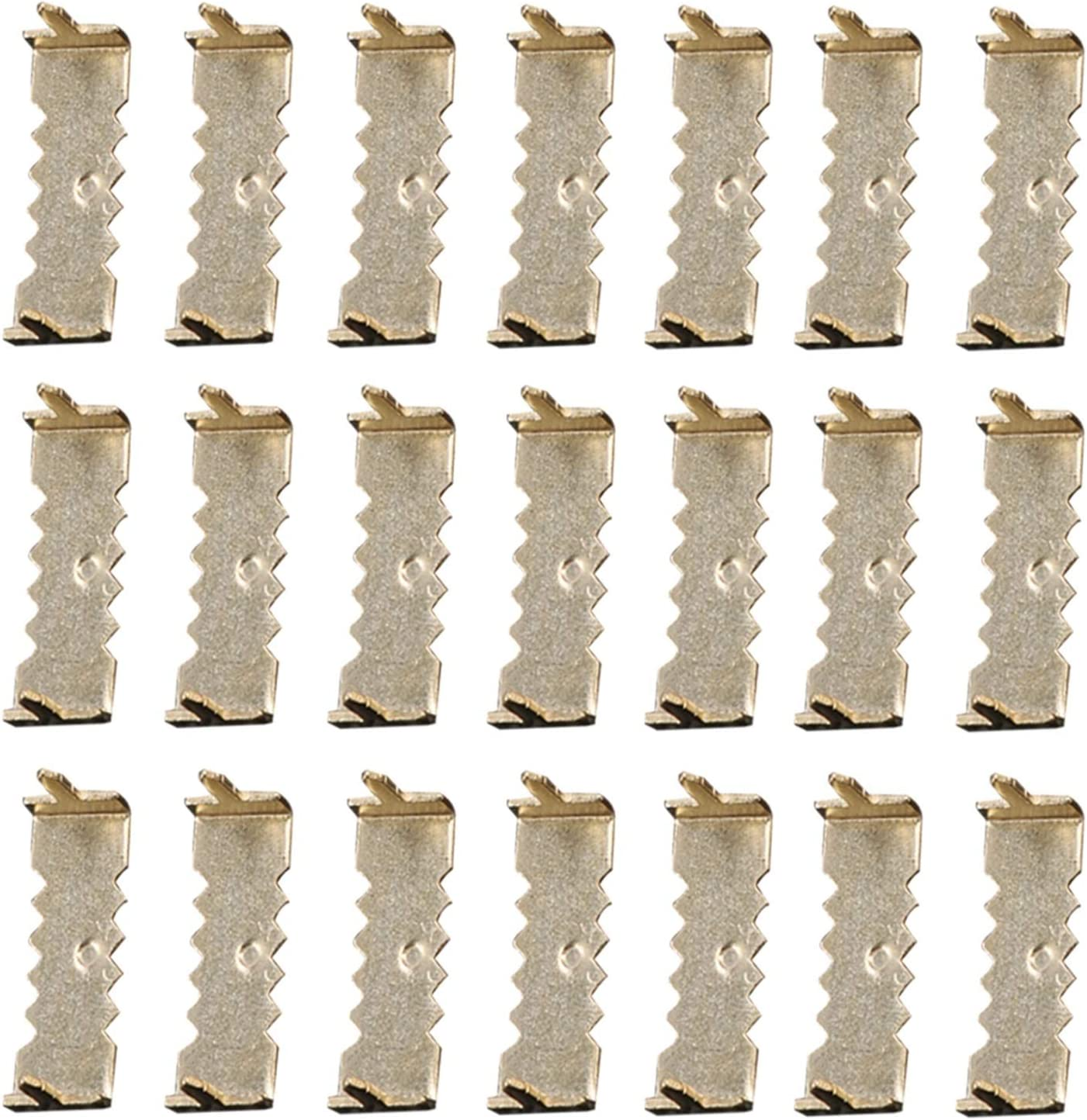 70% OFF Outlet Fashion QJKW Anchor Point 100pcs Serrated Picture Painting Mirr Oil Hook