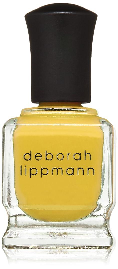 装置給料姿勢デボラ リップマン (deborah lippmann) ウォーキング オン サンシャイン (WALKING ON SUNSHINE)