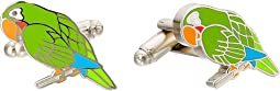 Cufflinks Inc. - Parakeet Cufflinks