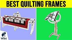 Dritz Quilt-N-Go Quilting-Rahmen 35,6 cm