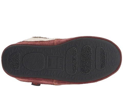 Cable CheckCamoooCharcoal PopcornBuffalo Slouch Cable Buff KnitCharcoal Knit FurRed Acorn Boot qx7PZ1X