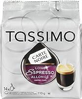 TASSIMO CARTE NOIRE Long Espresso 110G