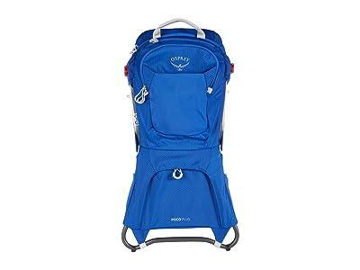 Osprey Poco Plus (Blue Sky) Backpack Bags