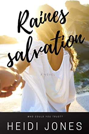 Raine's Salvation (English Edition)