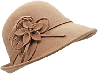 Best vintage bowler hats for sale Reviews