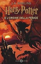 Harry Potter e l'Ordine della Fenice Tascabile (Vol. 5)