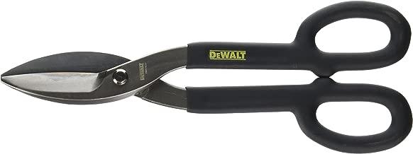 DEWALT DWHT70287 12inch Comfort Handle Tin Snips