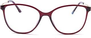 TFL Anti Blue Light Glasses for Adults Computer Glasses,UV Protection Anti Glare Eyeglasses Computer Glasses Video Gaming ...