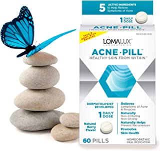 Best loma lux acne pill Reviews