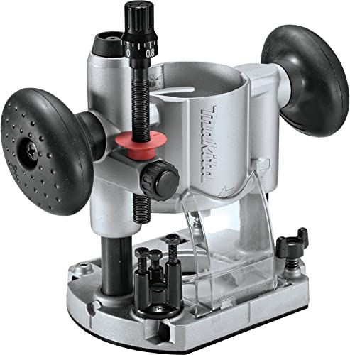 high quality Makita 196094-2 outlet online sale Compact Router 2021 Plunge Base outlet online sale