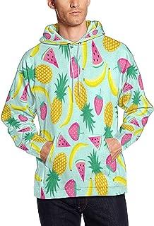 Best banana sweater pineapple Reviews