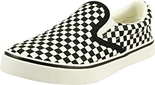 The Doll Maker Unisex Boy's and Girl's Slip-on Sneaker Shoe