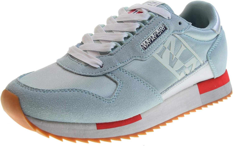 NAPAPIJRI women's shoes low sneakers N0YJT3I99 9SVICKY01   MES TURCHESE