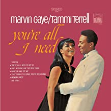 You're All I Need with Tammi Terrell