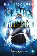 Death's Collector (The Death-Cursed Wizard)