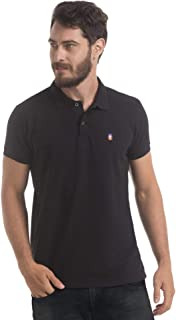 0ae5ddc47f Moda - Preto - Camisas Casuais   Camisas na Amazon.com.br