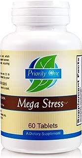 priority one mega stress