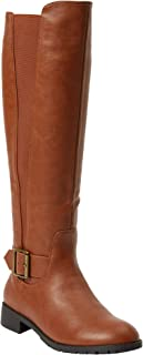 Women's Wide Width The Milan Wide Calf Boot