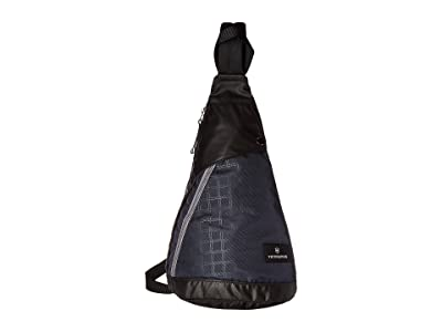 Victorinox Altmont 3.0 Dual-Compartment Monosling (Navy/Black) Backpack Bags
