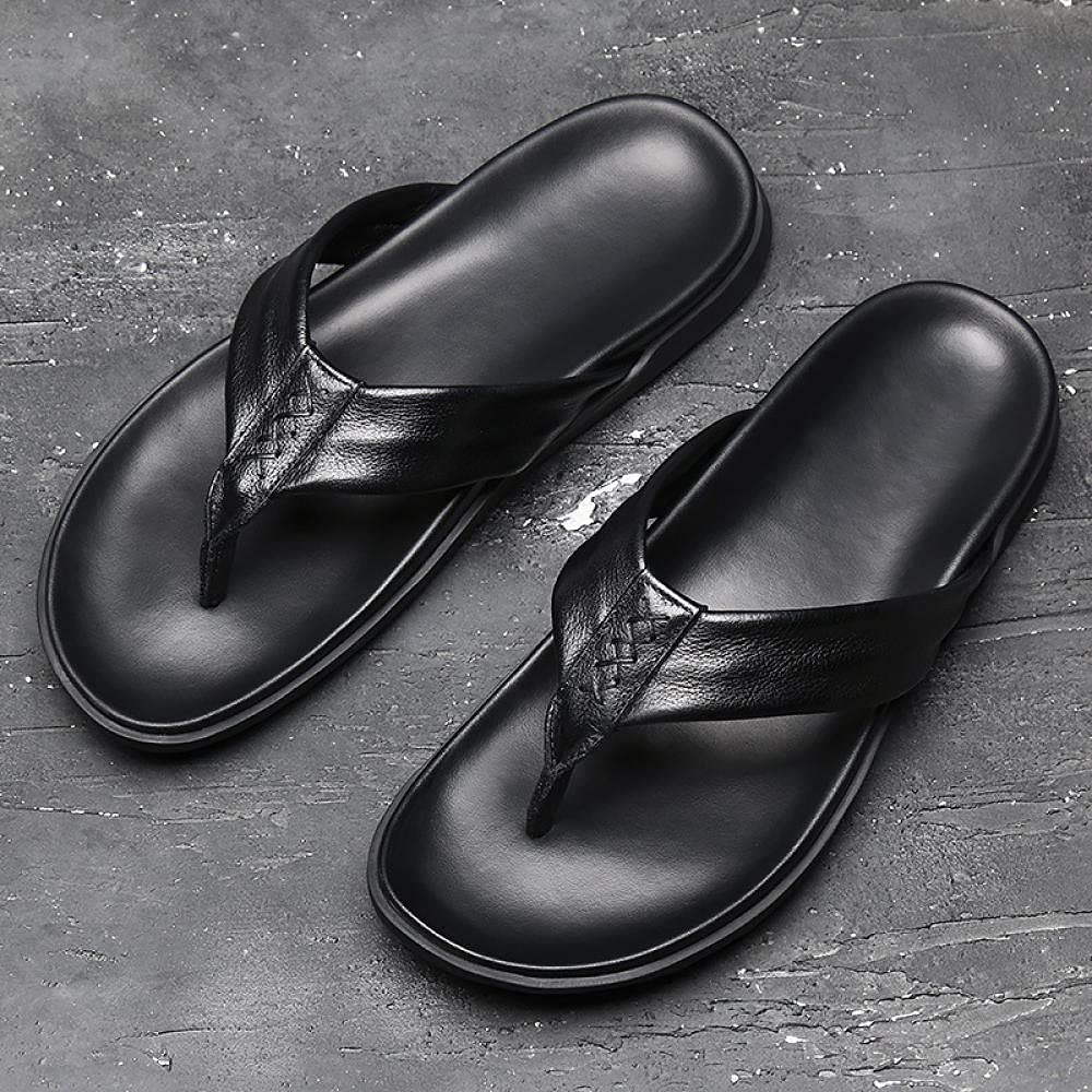COQUI Fur Shoes Girls Bunny Summer Max 73% OFF B Male Flippers Los Angeles Mall Human Leather