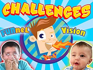 funnel vision hot sauce challenge