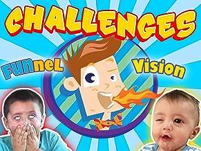 FUNnel Vision: Challenges