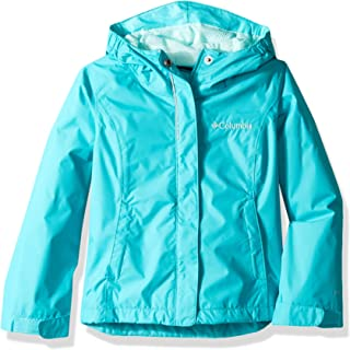 Columbia Arcadia Waterproof Abrigo impermeable Niñas