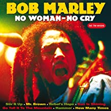 Best bob marley and the wailers no woman no cry Reviews